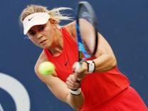 TENNIS WTA Tennis Damen US Open 2017 NEW YORK CITY NEW YORK USA 28 AUG 17 TENNIS WTA Tour US