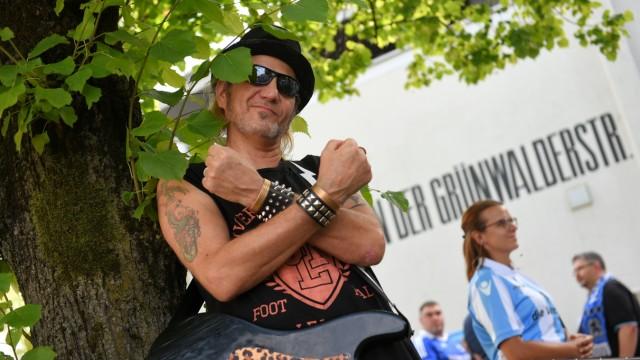 Kultur München SZ-Serie: Lieder der Stadt, Folge 7