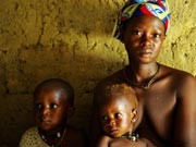 Malaria Impfstoff