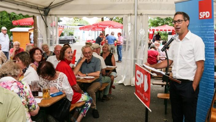 70 Jahre SPD Ortsverein