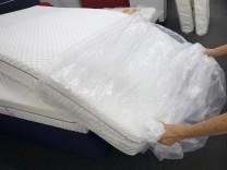 BASF ruft Matratzen zurück-