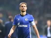 FC Schalke 04 - Benedikt Höwedes