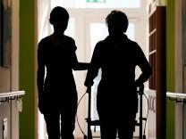 Prozess um Pflegebetrug