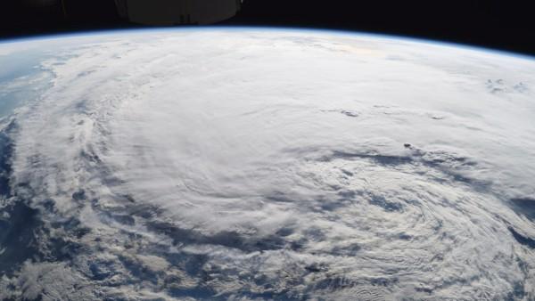 Tropensturm 'Harvey'