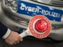 Landeskriminalamt Sachsen-Anhalt zur Cybercrime 2016