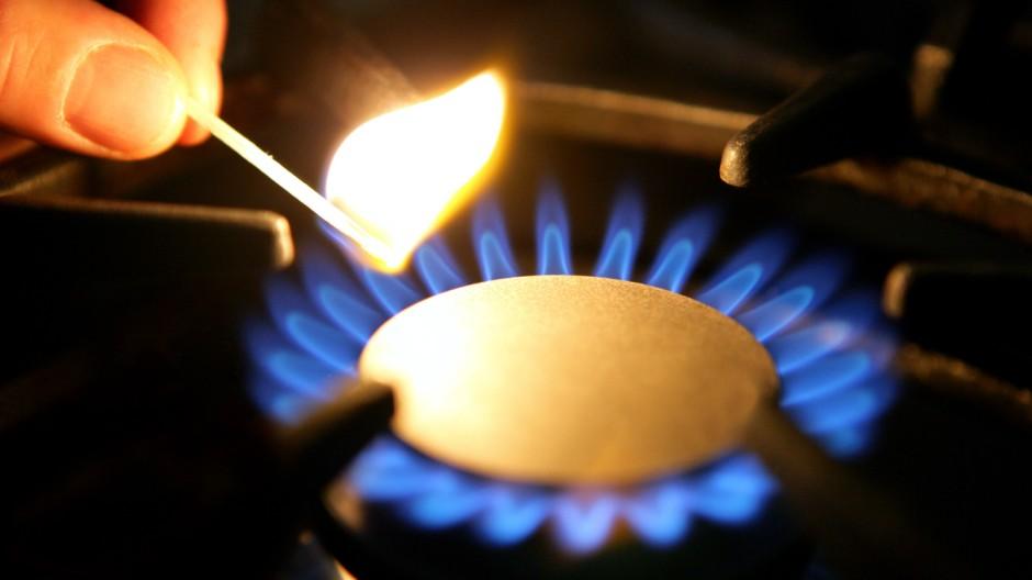 Illustration zu Gaspreisen