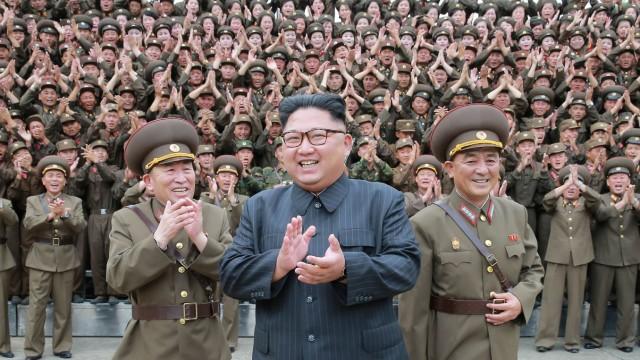 Nordkorea Nordkorea-Konflikt