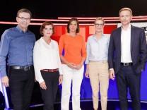 """´Wahl 2017 - Die 10 wichtigsten Fragen der Deutschen"""""""
