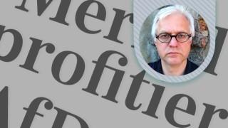 Wahl-Watcher Interview zur Bundestagswahl