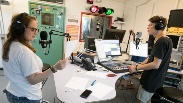 Heute endet das UKW-Programm von Radio M 94.5