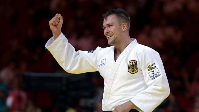 Judo-WM Judo-WM