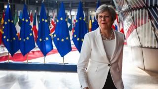 Brexit Brexit-Verhandlungen