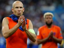 2018 World Cup Qualifications - Europe - France vs Netherlands
