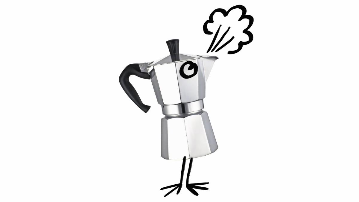 4test Das Ist Der Beste Espressokocher Stil Süddeutschede