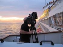 Titel: Verrückt nach Meer; Untertitel: Making of, 5. Staffel;
