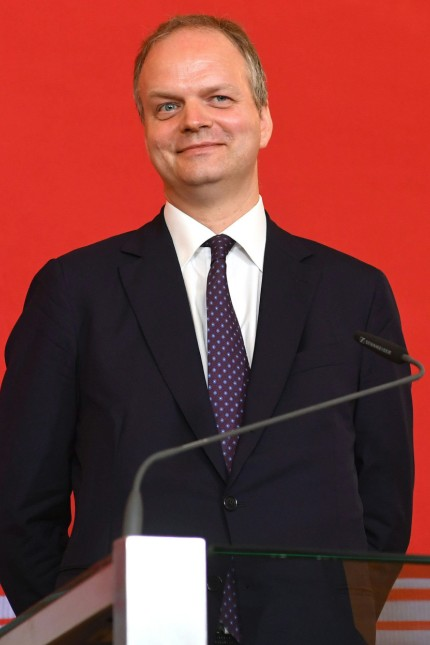 Eike Schmidt wird Direktor des Kunsthistorischen Museums