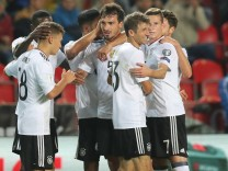 Tschechien - Deutschland