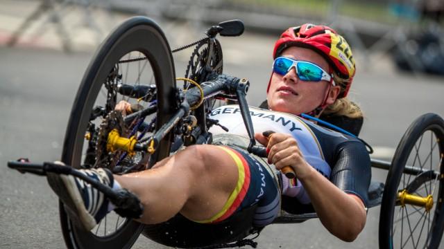 Rio 2016 Paralympics - Christiane Reppe