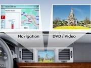 Navigationssysteme der Zukunft