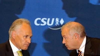 CSU wehrt sich