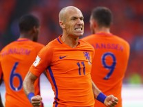 Netherlands v Bulgaria - FIFA 2018 World Cup Qualifier