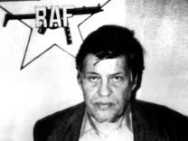 Hanns-Martin Schleyer, 1977