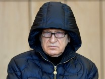 Werner Mauss, Former Secret Agent, Goes On Trial For Tax Evasion; maus