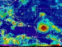"Hurrikan ´Irma"""