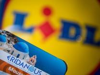 Lidl-Eigenmarke sorgt für Aufregung