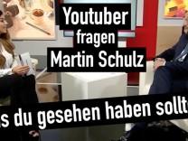 Youtuber-VorschaubildVideo