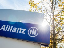 Allianz Quartalszahlen