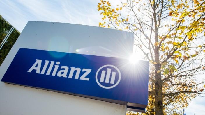 Allianz Quartalszahlen