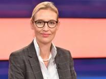 ZDF-Sendung 'Wie geht's Deutschland'