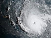 Hurrikan 'Irma'