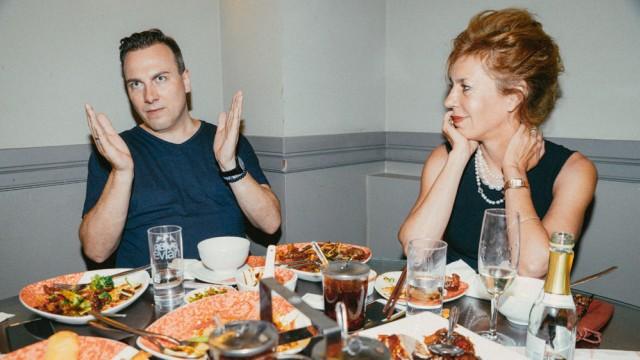 Haute Couture Tim Raue und Barbara Vinken