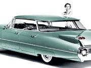 General Motors, Ford, Chrysler