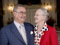Königin Margrethe wird 70: Altmodisch und populär