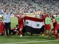 Iran - Syria