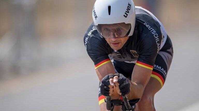 Süddeutsche Zeitung Dachau Radrennfahrer setzt sich durch