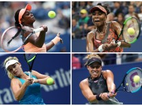 US Open 2017 - Day 10