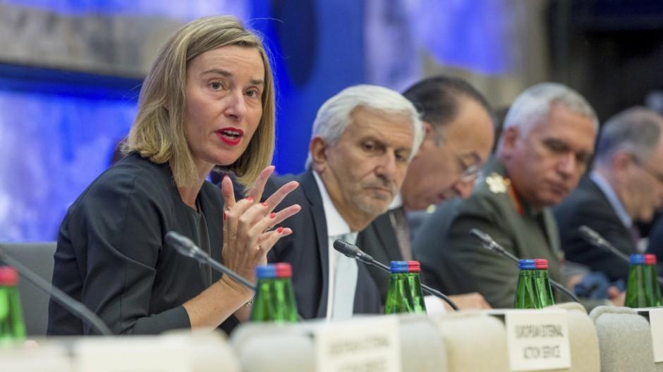 Süddeutsche Zeitung Politik Treffen in Tallinn