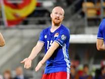 05 09 2017 Vaduz Fussball Herren Saison 2017 2018 WM Qualifikation Liechtenstein Spanien 0 8 Bild