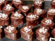 Gerg Bernhofer, Chocoladenmanufaktur