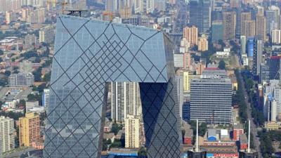 Kapitalismus Wirtschaftsmacht China