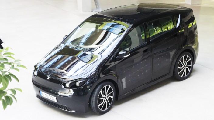 Sono Motors startet eine einzigartige Investment-Kampagne