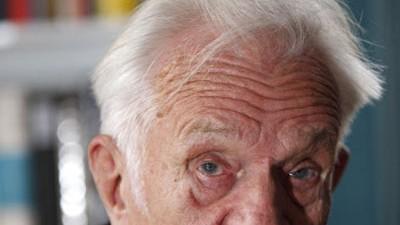 Klaus Rainer Röhl wird 80