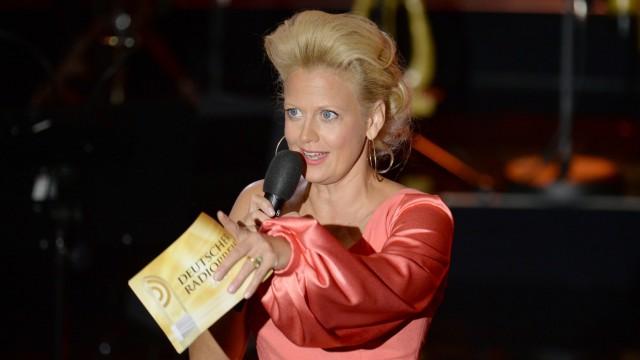 Verleihung Deutscher Radiopreis 2017
