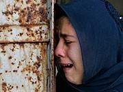 Gaza-Konflikt: Ägyptens Ängste, AP