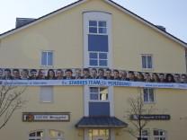 Kommunalwahl Penzberg