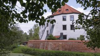 Wasserschloss Fraunberg